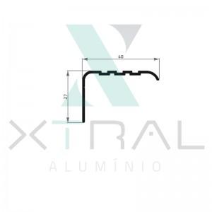 XTL-960 - (ME-013(ARREM) - PESO LINEAR: 0,267kg/m